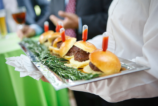 photo of Provence Catering