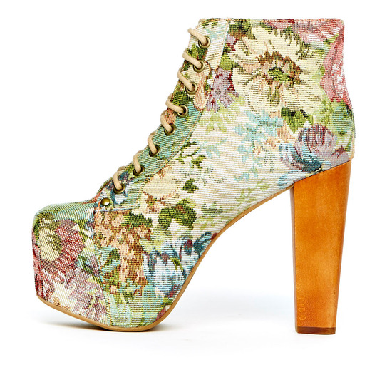 JEFFREY CAMPBELL-LITA-LITA-TAPESTY-FLORAL-LEFT V1