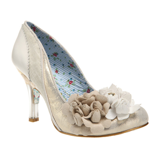 IRREGULAR CHOICE-MRS. LOWER-HORSE AND CARRIAGE  COLLECTION-3-4