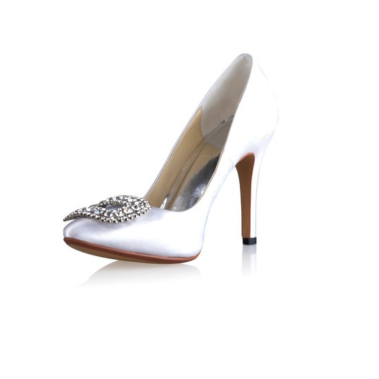 Brooch Wedding Shoes