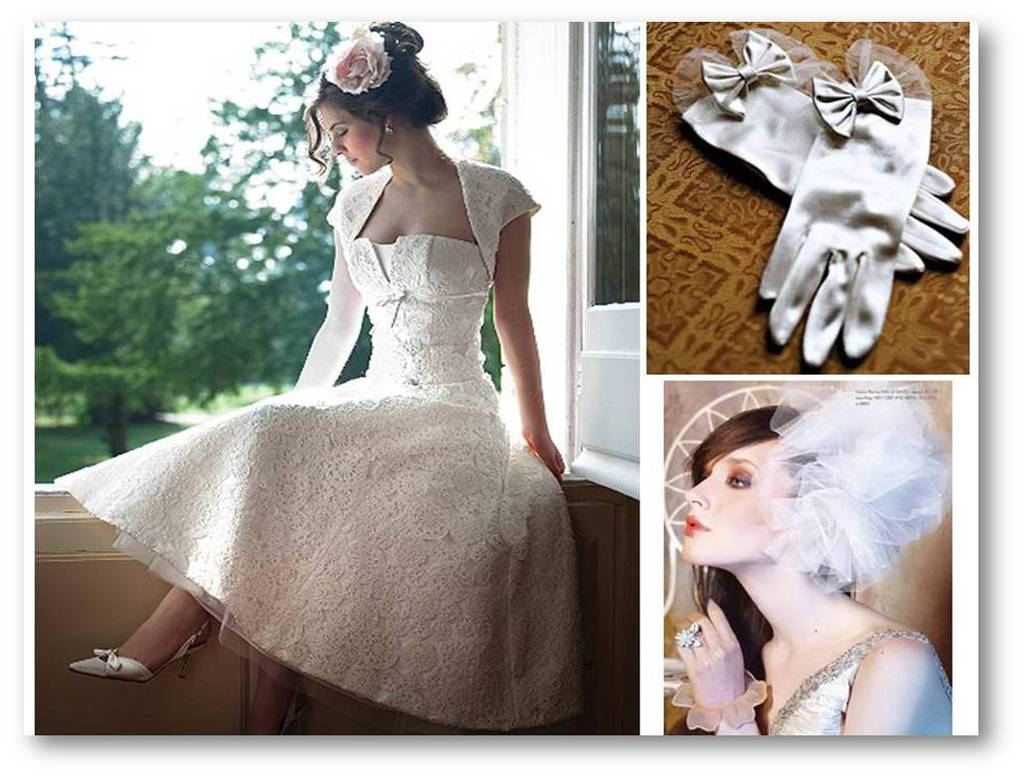 2011-british-bridal-fashion-trends-lace-tea-length-wedding-dress-bridal-gloves-accessories.full