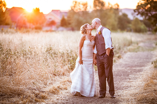 Boise Wedding Photographer | Bon Vivant Studios M 3