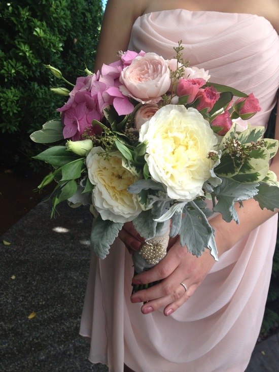 Blush Lush Bouquet