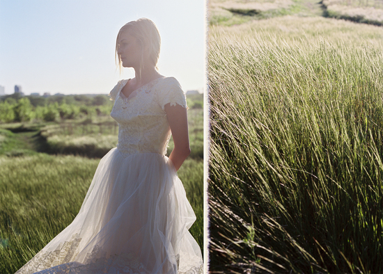 Spring Bridals on Film