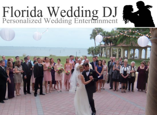 Sarasota Wedding DJ