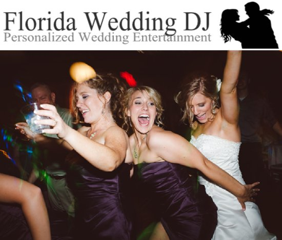 Florida Wedding DJ.com