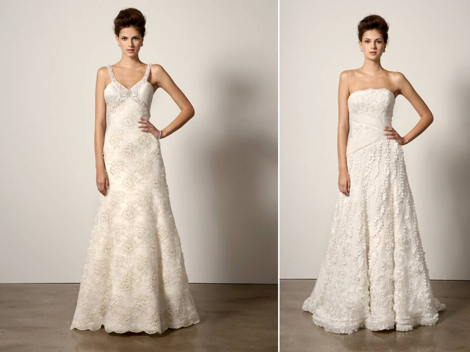 Romantic-2011-wedding-dresses-ines-di-santo-lace-applique.full
