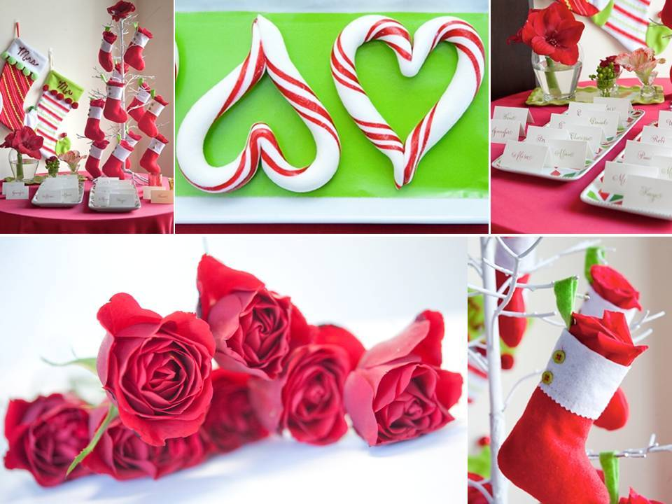 Winter-wedding-inspired-by-christmas-red-roses-candy-cane-treats-stockings-escort-cards.full