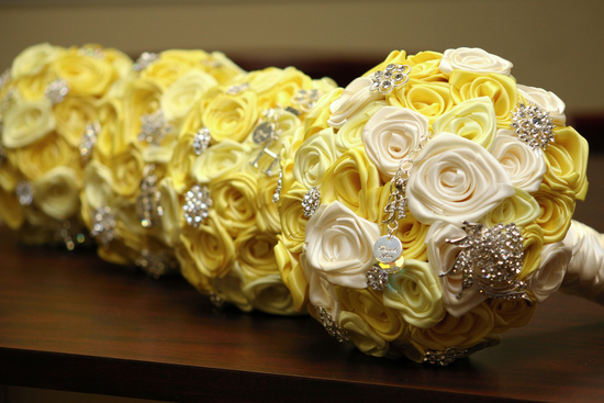 photo of Elegance On The Avenue Brooch  Bouquets