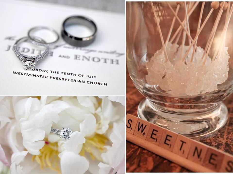 Round-diamond-engagement-ring-wedding-flowers-reception-decor.full