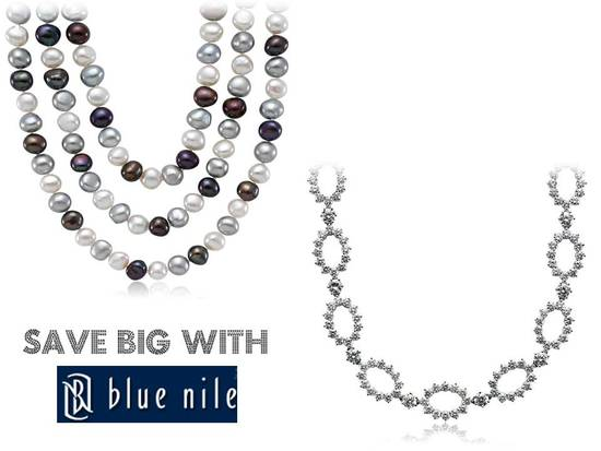 photo of Major Black Friday Sale from Blue Nile- 46% Off Bridal Bling for 24 Hours!