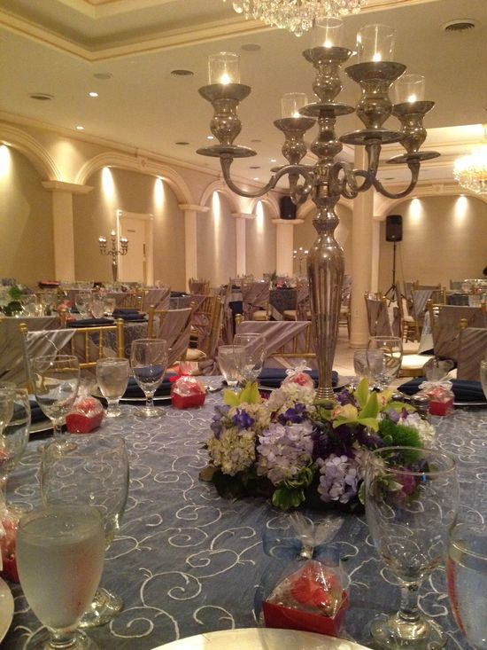 photo of The Bougainvilleas --Venue and Event Planning