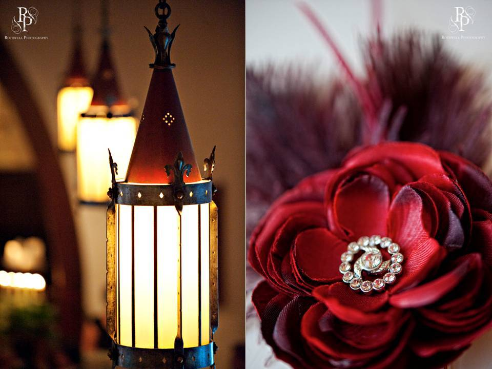 Real-wedding-rothwell-virgina-classic-red-white-black-wedding-color-palette-deep-red-roses.full