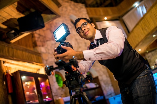 photo of Wedding Videos in Punta Cana by CoresFilms