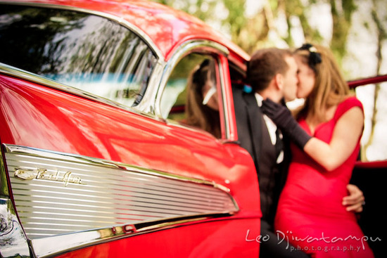 photo of Keep It Simple Sweetheart Weddings
