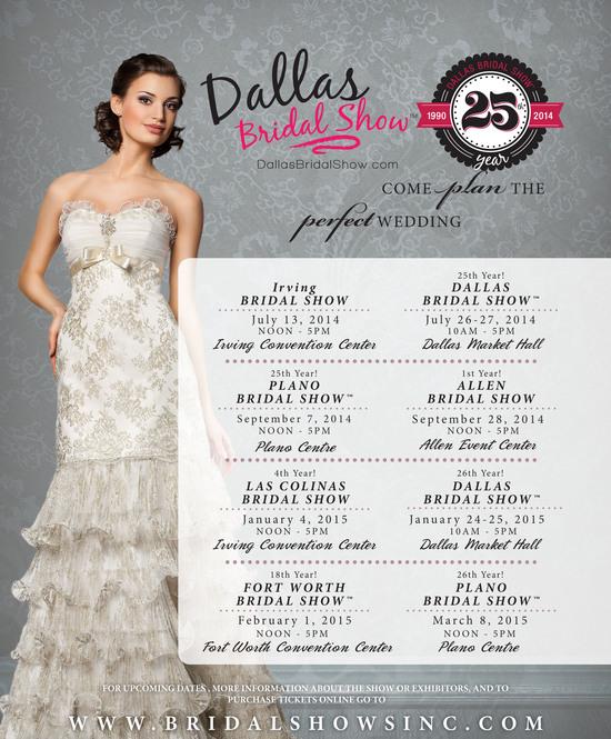 photo of Dallas Bridal Show