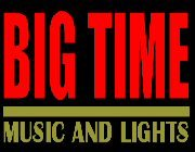 BIG TIME Music & Lights - CNY, WNY, Fingerlakes, and beyond!