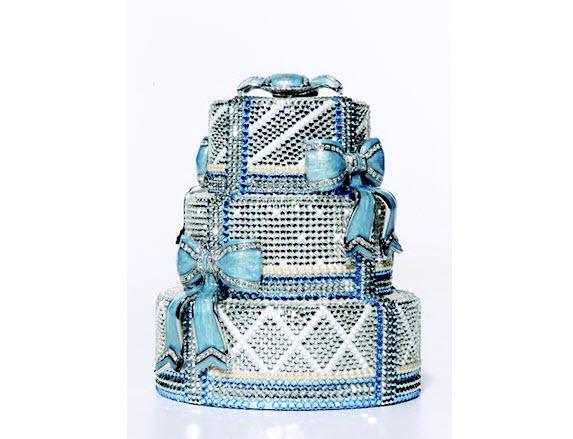 Bridal-clutch-judith-leiber-crystal-blue-wedding-cake.full