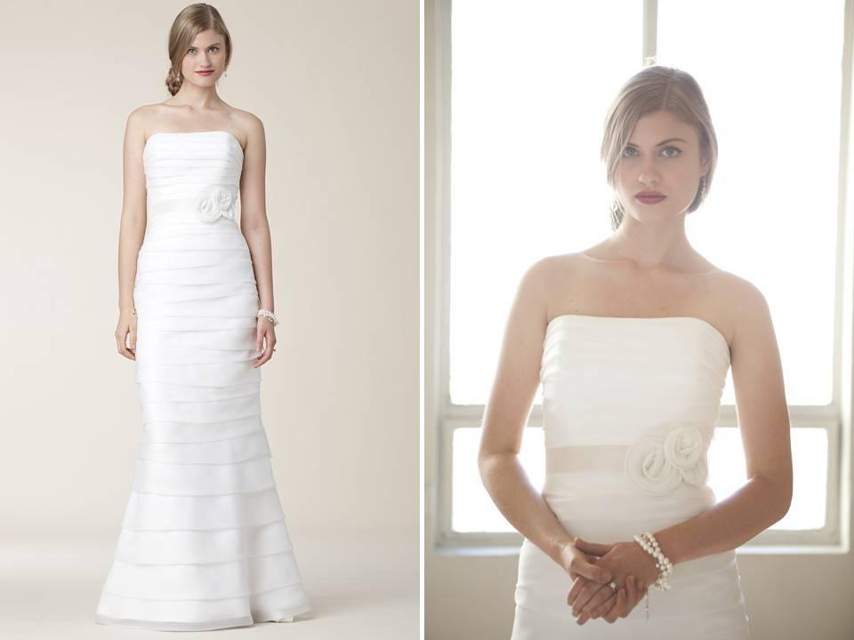 White-strapless-modified-mermaid-2011-wedding-dress-amy-kuschel-bridal-belt.full