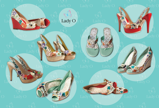 photo of Lady O Shoes