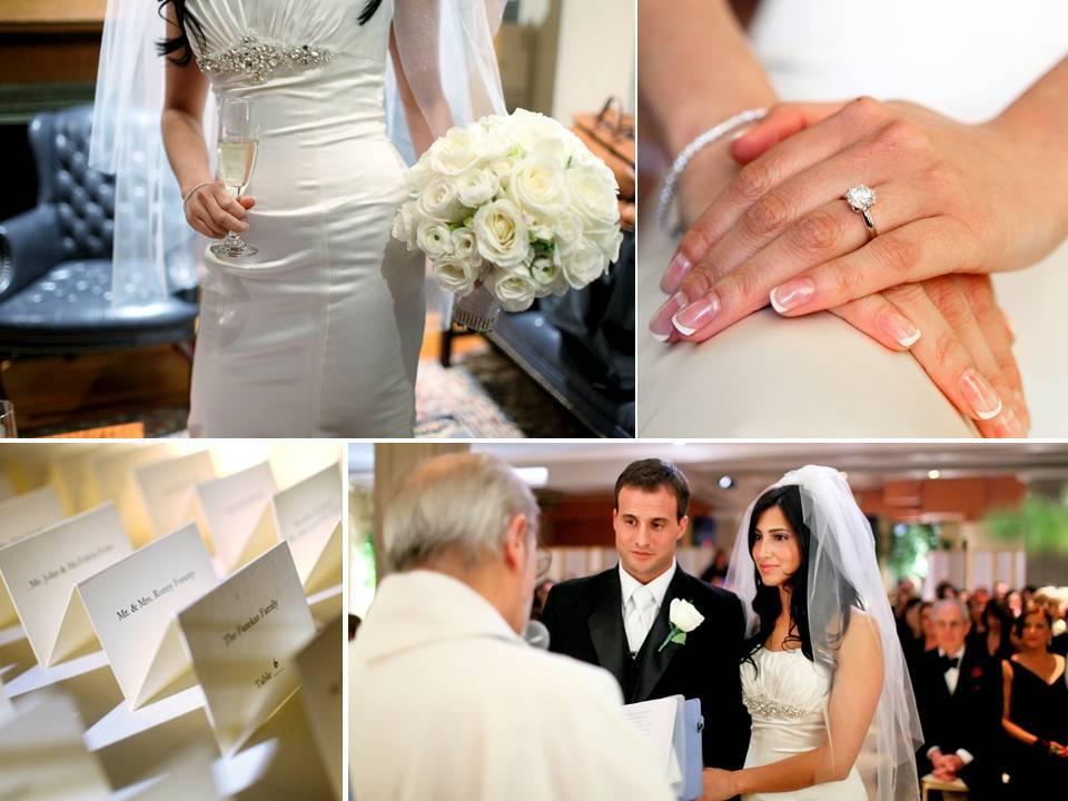 New-york-wedding-round-diamond-engagement-ring-chic-ivory-black-escort-cards.full