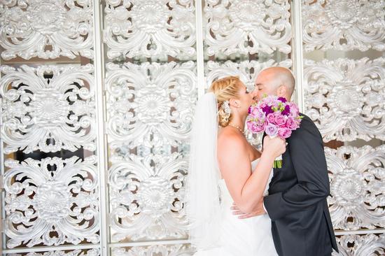 photo of Fun and Fabulous Boca Raton Wedding