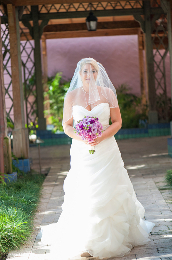 photo of Fun and Fabulous Boca Raton Wedding