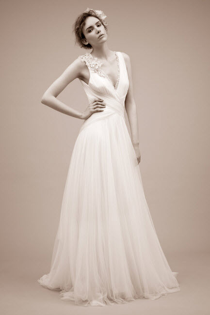 Minerva-spring-summer-2011-wedding-dress-v-neck-modified-a-line-embellishment-on-shoulder-jenny-packham.full