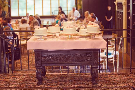 photo of Whimsical Garden Wedding