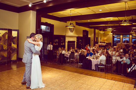 Sweet First Dance