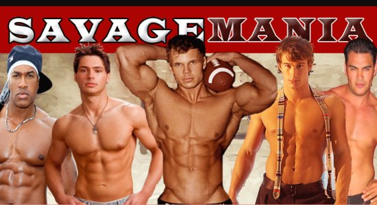 savagemania-male-strippers