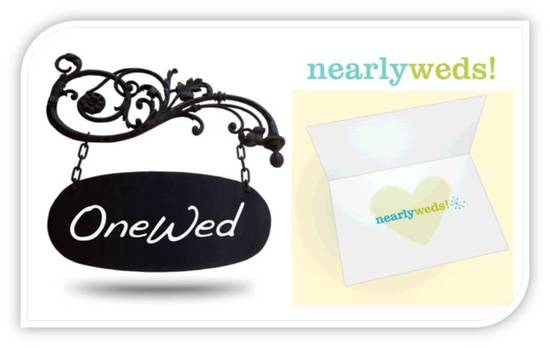 photo of Wedding Planning Simplified: OneWed Joins Forces with Nearlyweds!