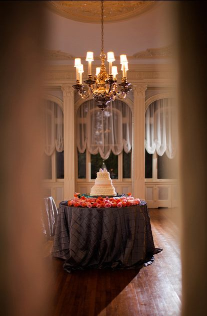 photo of Crowned Affair Weddings & Events