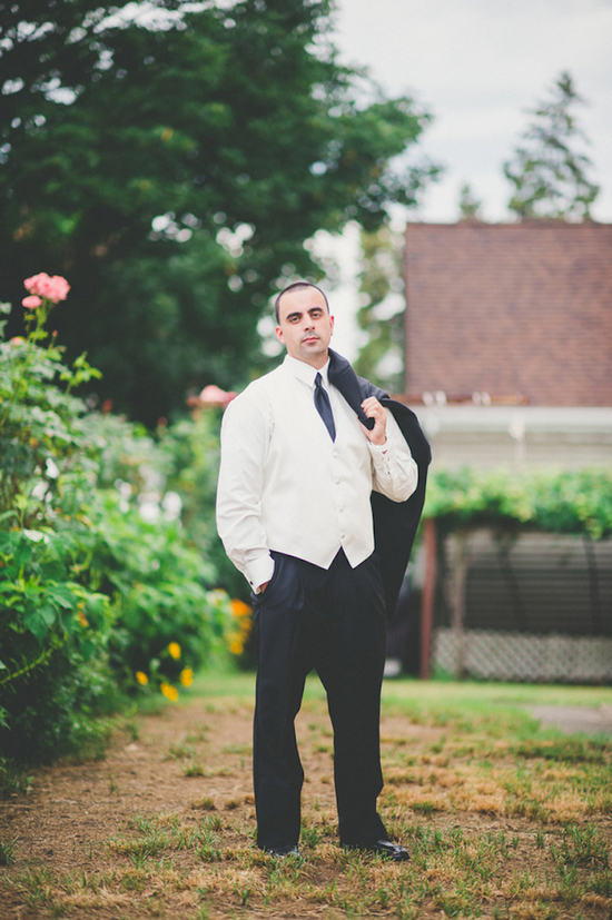 Real Groom Photography