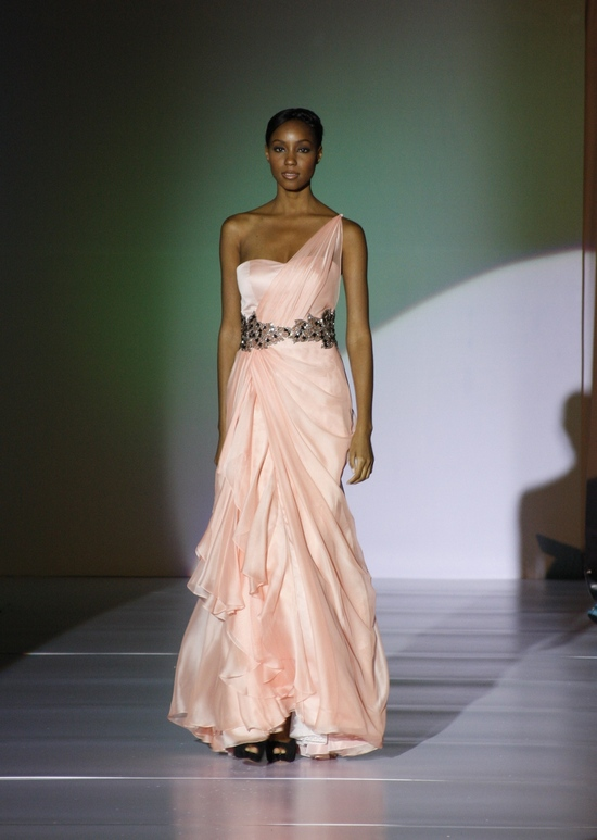 photo of Lovely 2011 Bridesmaids Dresses from Love by Enzoani!
