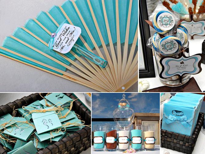 Vibrant-wedding-details-aqua-fans-for-wedding-ceremony-colorful-sand-wedding-programs-lolly-pop-favors.full