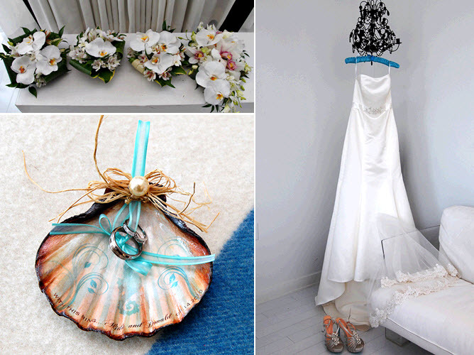 New-jersey-wedding-summer-beach-theme-shell-as-ring-bearer-pillow-orchids-white-bridal-bouquet.full