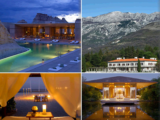 Katy Perry and Russell Brand's incredible wedding venue in northwestern India