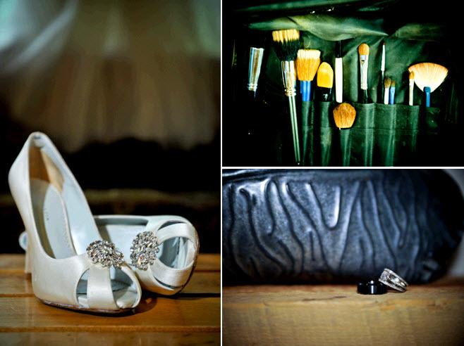 Sundance-utah-outdoor-wedding-peep-toe-satin-bridal-heels-engagement-ring-diamonds-wedding-band.full