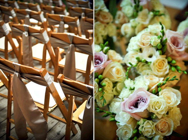Sundance-utah-wedding-rustic-romantic-ivory-peach-pink-bridal-bouquet-wedding-flowers-wood-ceremony-chairs.full