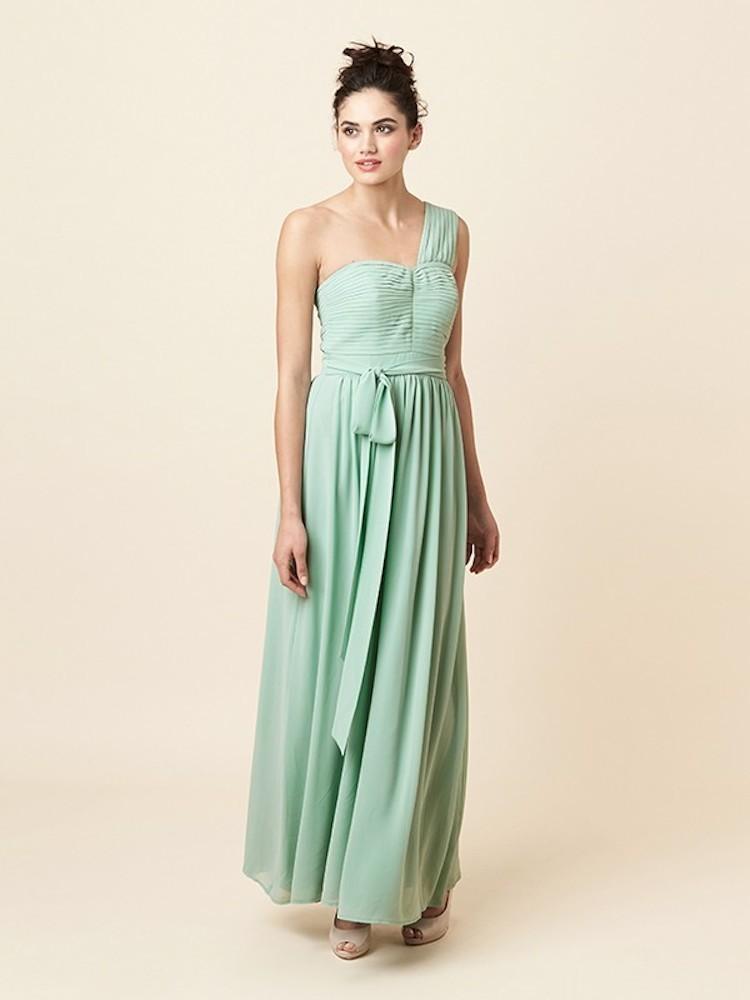 D Roman Inspired Bridesmaid Dress In Mint Full Jpg
