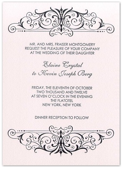 Win-25-letterpress-wedding-invitations-pink-black-modern-classy-scroll-pattern.original