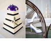 Austin-texas-real-wedding-rustic-ranch-venue-white-satin-peep-toe-bridal-heels.square