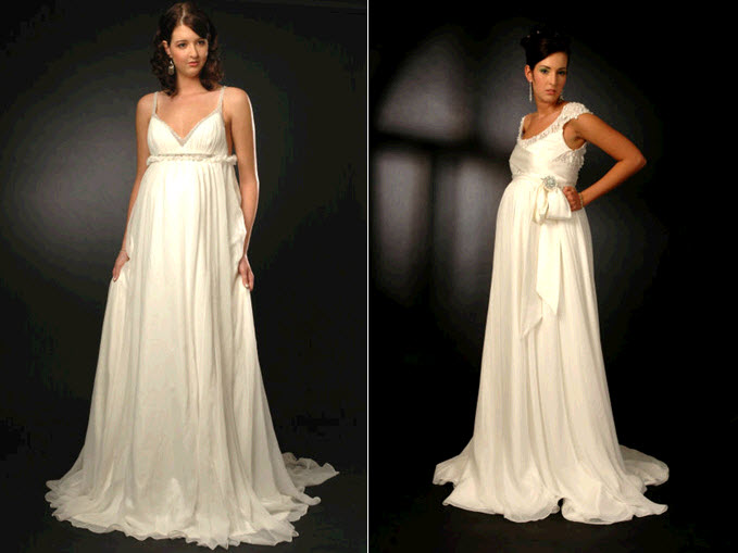 Expectant-mom-to-be-bride-wedding-dress-for-maternity-sarah-houston.original