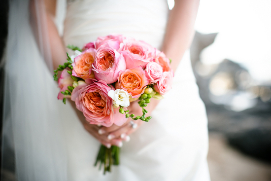 Gorgeous Bright Colored Bouquet