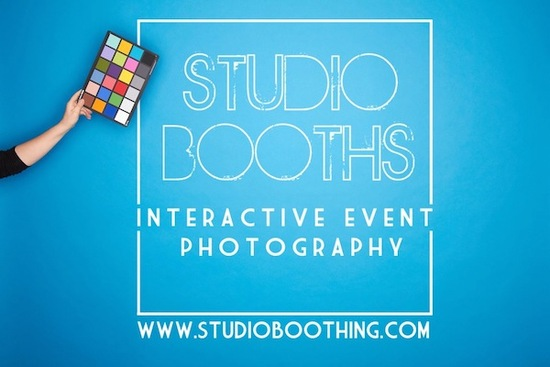 photo of Studio Booths