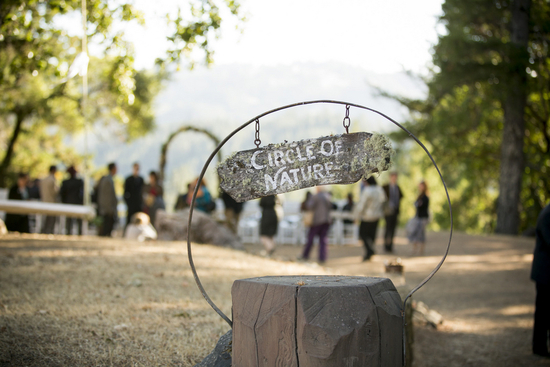 photo of A Special DIY Real Wedding at Anvil Ranch
