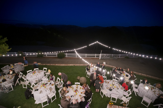 photo of A Special DIY Real Wedding at Anvil Ranch