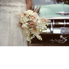 Romantic-vintage-chic-michigan-wedding-ivory-dusty-rose-bridal-bouquet.square