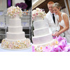 Gorgeous-white-4-tier-wedding-cake-adorned-with-purple-orchids.square